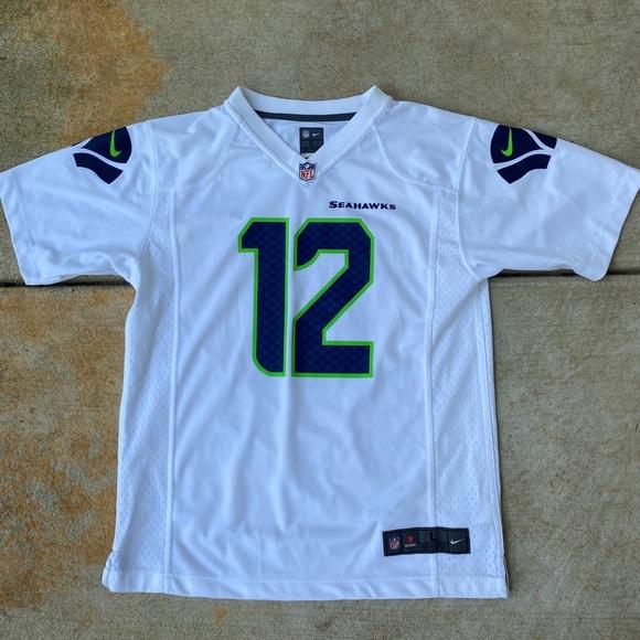 Seattle Seahawks Youth Jersey
